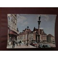 Открытка.Польша.1964г