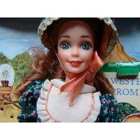 Барби, Pioneer Barbie 1994