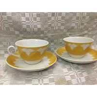 Чайные пары Рига