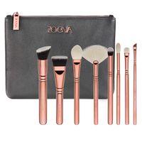 Набор кистей Zoeva Rose Golden Luxury Set Vol. 3