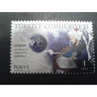 Турция 2009 Европа астрономия