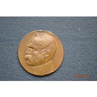Медаль Ю.Пилсудский