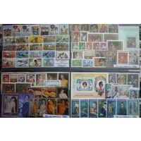 Сборный лот марок 3