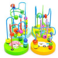 Детская игрушка-головоломка развивающая
