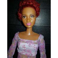 Кукла Barbie Fashionistas Doll 33 Fab Fringe - Tall, Mattel 2015
