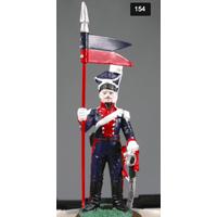 Наполеоновские войны. Выпуск 154