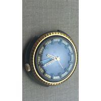 Часы Ракета 2628 на ходу, СССР.
