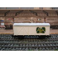 Грузовой вагон Kleinbahn (9). Масштаб HO-1:87.