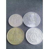 Монеты   27