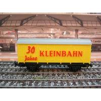 Грузовой вагон Kleinbahn (8). Масштаб HO-1:87.