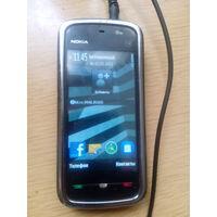 Мобильный Nokia 5230 с зу. Можно как бонус.