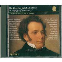 CD Franz Schubert - Graham Johnson / A Selection From The Hyperion Schubert Edition (1997)