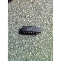 Микросхема D251D (аналог К555ЛР11)