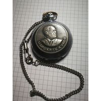 Часы маршал Г. К. Жуков.