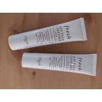 Мягкий гель для умывания Fresh Soy Face Cleanser 20 ml