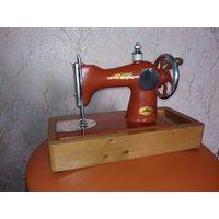 Машинка швейная детская