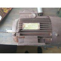 Двигатель асинхронный АИР80В4УЗ.