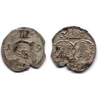 Тернарий 1619, Сигизмунд III Ваза, Краков. R1