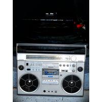 Магнитола HITACHI TRK-8600