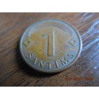 1 сантим, 2003 г