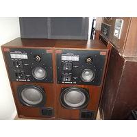 Колонки Радиотехника 35АС-201 (S-90)