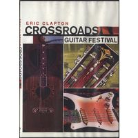 Eric Clapton - Crossroads Guitar Festival, 2DVD9