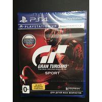 Диск с игрой Gran Turismo для PlayStation