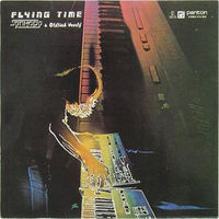 LP Synkopy & Oldrich Vesely - Flying Time (1987) Art Rock, Prog Rock