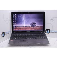 "15.6"" Packard Bell TS11-SB на AMD A6(120Gb, 4Gb, HD 6520G)."