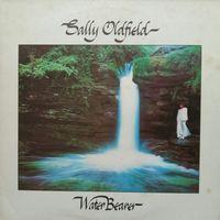 Sally Oldfield /Water Bearer/1978, Bronze, LP, VG+, Italy
