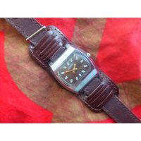 Часы РАКЕТА БЕЙКЕР 2609Б (БАЛТИКА) из СССР 1970-х