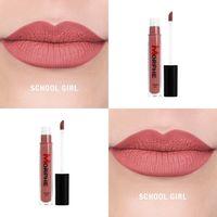 Стойкая матовая помада  Morphe Liquid Lipstick