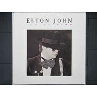 Elton John - Ice On Fire 85 Rocket Holland NM-/NM