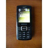 Мобильный телефон б.у. Samsung C5212 (2 сим)