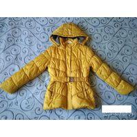 Зимняя куртка Coccodrillo 152