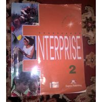 Elementary coursebook Interprise 2
