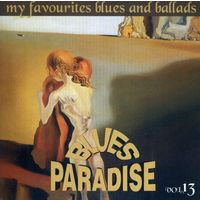 Blues And Ballads Vol.13