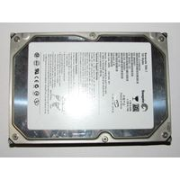 HDD Seagate Barracuda 7200.7 (SATA 120 Gb)
