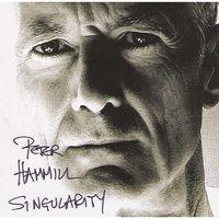 Peter Hammill - Singularity (2006, Audio CD)