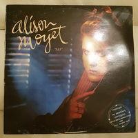 ALISON MOYET - 1984 - ALF, (GREECE), LP