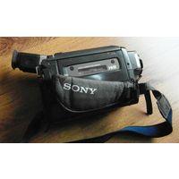 Кинокамера SONY Video Hi-8
