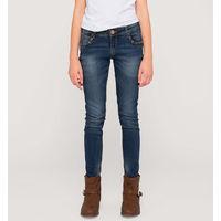 НОВЫЕ джинсы C&A для худенькой девочки-подростка на рост 170-176 см