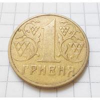 1 гривна 2002 Украина #01