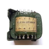 Трансформатор ТПП 259