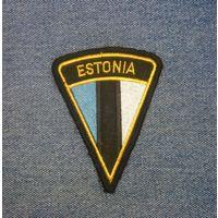 Шеврон армии Эстонии