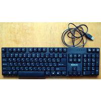 Клавиатура  Defender KS-935