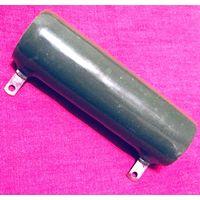 ПЭВ-50 Вт. 1,8 кОм. Проволочные Эмалированные Водостойкие резисторы. 1,8k 1,8ком 1,8к