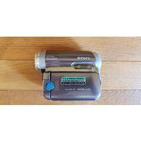 Видеокамера Sony DCR-HC90