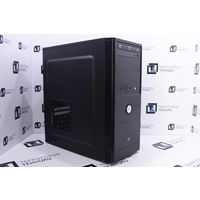 ПК D-Computer-1664 на Intel (4Gb DDR4, 120Gb SSD). Гарантия