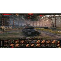 Продам аккаунт(статист )  World of Tanks в ангаре 15 премов 17 топов , сегодня выполучил Объект 260